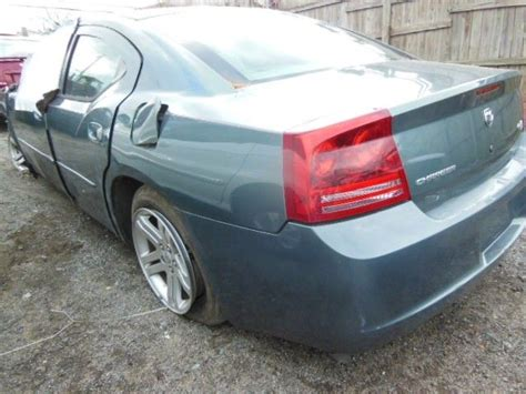 2006 Dodge Charger Accessories by Used 2006 Dodge Charger Engine Accessories Fuel Right