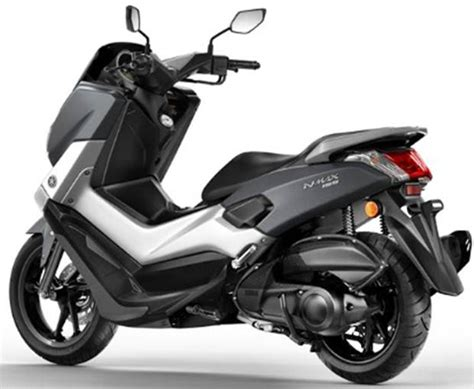 Nmax 2018 Vs by 2018 Yamaha Nmax 155 Specs Price And Reviews Scooter Specs