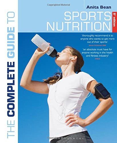 complete guide  sports nutrition