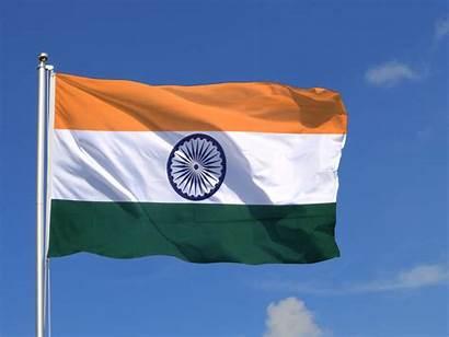 India Flag Indian Indien Drapeau Inde Flagge