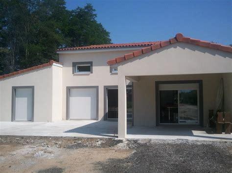 facade maison couleur et voici les 2 dcoaration faades du0027une maison design faade metz