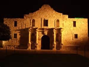 Alamo San Antonio Texas