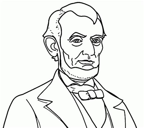 what color was abraham lincoln abraham lincoln coloring pages best coloring pages for