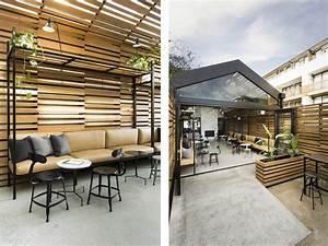 Bar D Interieur : id es d co pour un bar au look industriel ~ Preciouscoupons.com Idées de Décoration