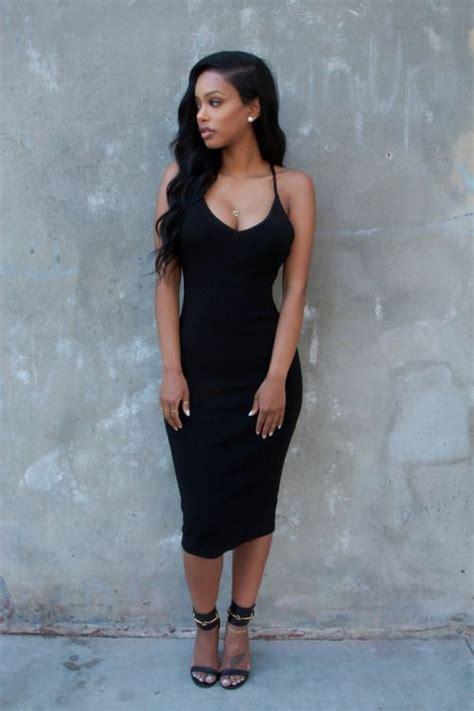 Best 25+ Black girl style ideas on Pinterest | Black girl fashion Black girl hair and Pretty ...