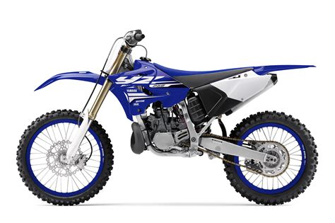 2018 yamaha yz250 review total motorcycle