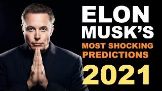Cciv stock buy or sell? Elon Musk Most Shocking 2021 Predictions - And Tesla Share Price Prediction - ASPSI
