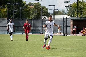 Men's soccer starts season first place in conference | The ...
