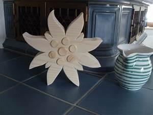 Deko Ideen Holz : edelwei aus holz elviras deko ~ Lizthompson.info Haus und Dekorationen