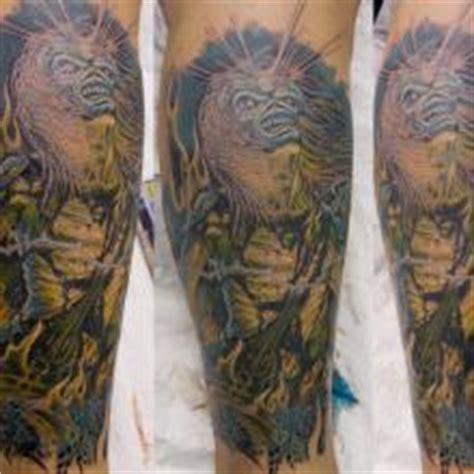 big tattoo planet iron maiden big tattoo planet