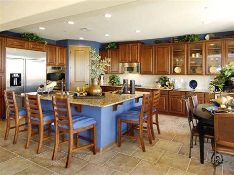 design a kitchen island kitchen island breakfast bar pictures ideas from hgtv