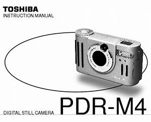 Pdr Pdr-m4 Manuals