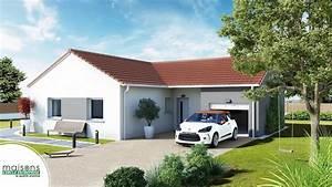 Maison Design 90 En L