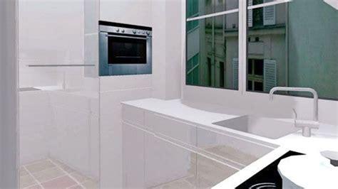 cuisine design avec ilot cuisine 4m2 ouverte top cuisine