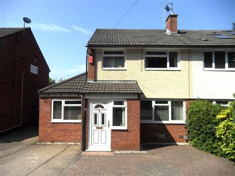 3 Bedroom Semi Detached House For Sale by 3 Bedroom Semi Detached House For Sale In 16 Cowslip Drive