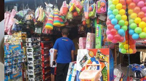 butuh mainan anak anak ingat pasar gembrong  jalan