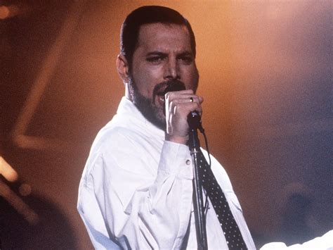 Freddie Mercury by Freddie Mercury 25th Anniversary 5 Things You May Not