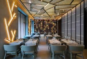 interior design intricate details of a sushi bar restaurant design commercial interior design news mindful