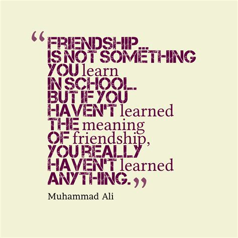 Friendship Quotes The 20 Most Beautiful Friendship Quotes