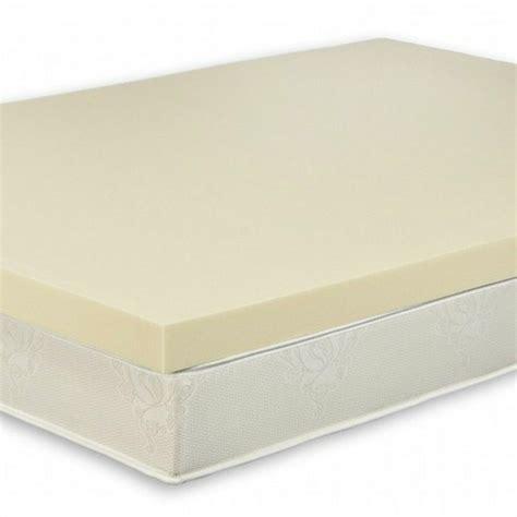 foam mattress pad 3 quot size 3 3 memory foam bed topper mattress pad