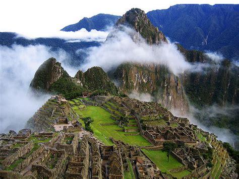 Amazing World And Fun Machu Picchu Peru Amazing Places