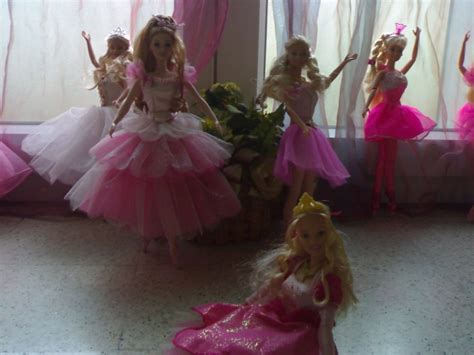 Ma Collection De Barbie  Page 2