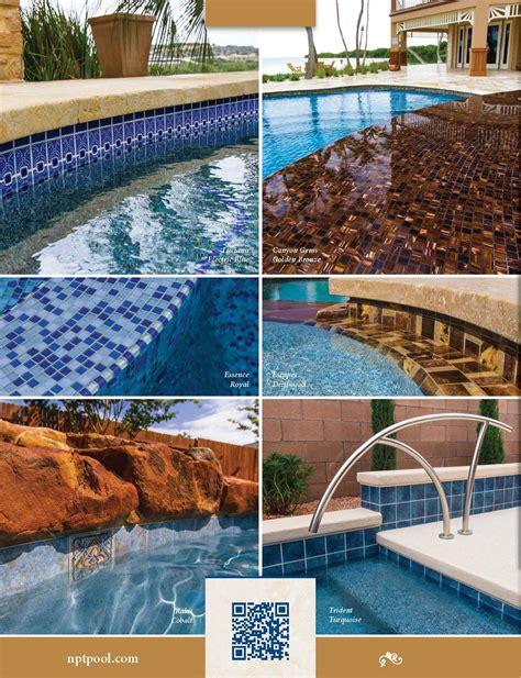 npt pool tile catalog ta bay area brick pavers products