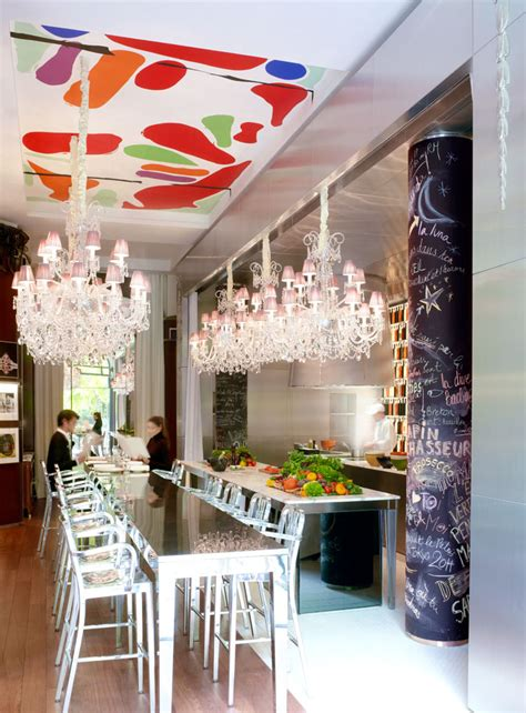 restaurant la cuisine royal monceau the come back of le royal monceau yatzer