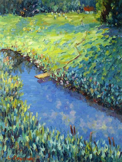 Liudvikas Daugirdas parduodamas paveikslas Saulėta diena
