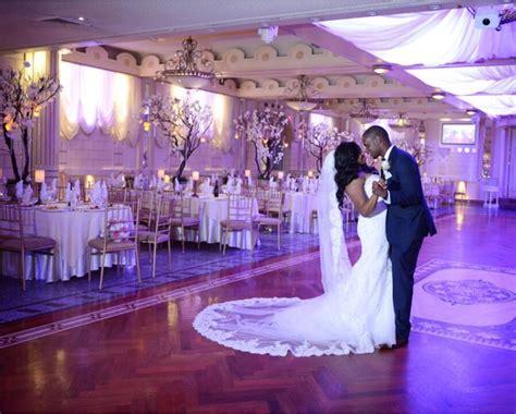 glamorous navy  gold wedding   york gelissa
