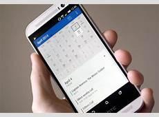 Los 8 mejores calendarios Android de 2019