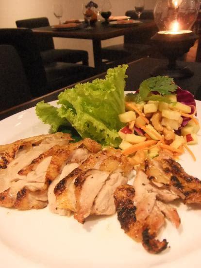 baan cuisine baan khanitha cuisine food thaidb info