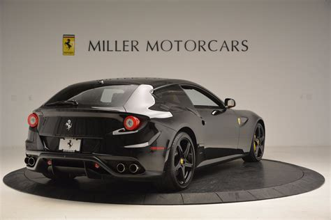2014 ff base 2dr coupe, engine 2014 ferrari ff competitors. Pre-Owned 2014 Ferrari FF For Sale (Special Pricing ...