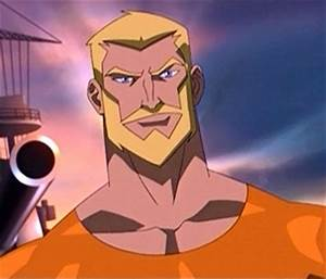 Aquaman (Young Justice) | DC Hall of Justice Wiki | FANDOM ...