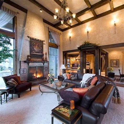 Tuscan Style Of Your Home  Wwwfreshinteriorme