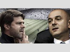 Tottenham entering a defining period, on and off the field