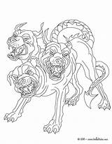 Griffin Coloring Pages Gryphon Majestic Getdrawings sketch template