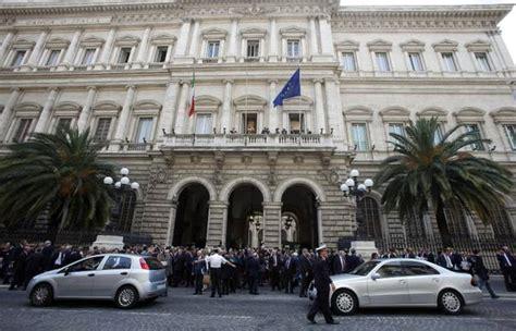bankitalia ammette sistema banche italiane ancora