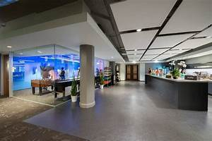 Twitter Global Headquarters by IA Interior Architects and ...
