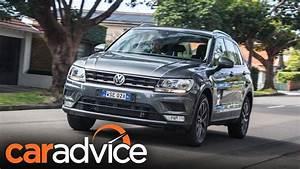 Volkswagen Tiguan Confortline : 2017 volkswagen tiguan 132tsi comfortline review ~ Melissatoandfro.com Idées de Décoration