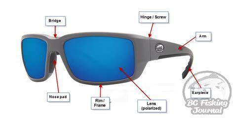 fishing sunglasses   gear guide bc fishing