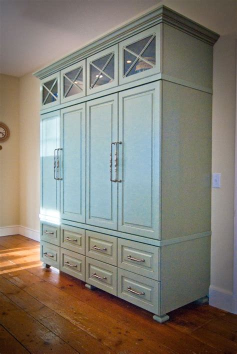 stand alone kitchen cabinets this for a stand alone pantry dining room ideas in 5744