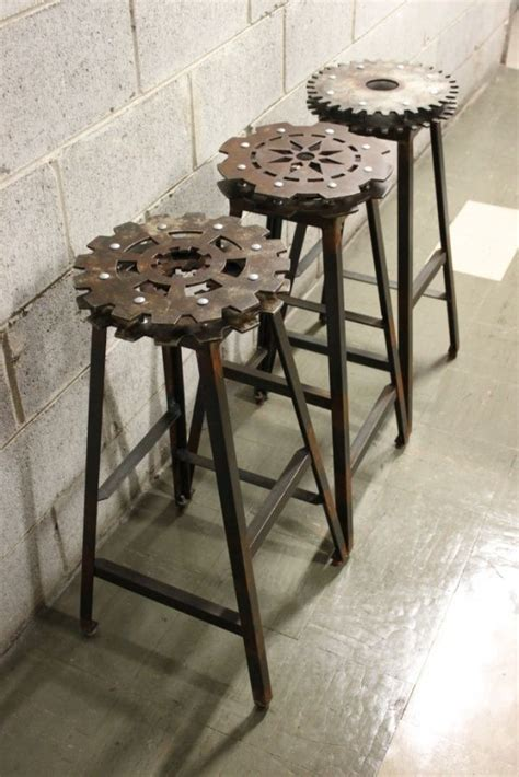 Unique Bar Stools For A Creative Furnishing At Home