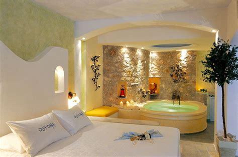 chambre londre santorini luxury hotels suites astarte suites