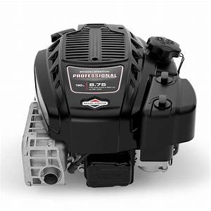 Professional Series U2122 Engines