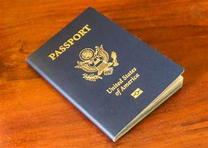 How to apply for a us passport application united states for Documents you need for passport