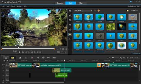 Corel VideoStudio X7 Ultimate review   Expert Reviews