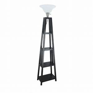 20 stonishing floor lamp lowes warisan lighting With lowes floor lamp with shelves