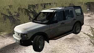 Rigs of Rods - Land Rover Discovery 3 Off Road Driving ...