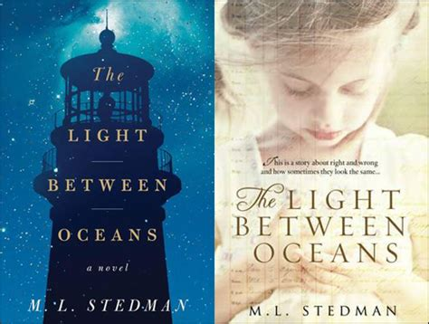 Book Review The Light Between Oceans By Ml Stedman
